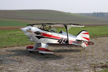 Pitts S1s 50% Bausatz